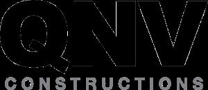 QNV Construtions Logo