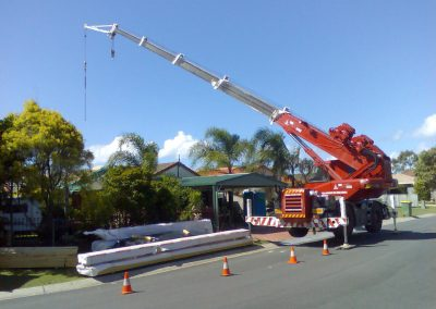 Big Rhino Crane Hire