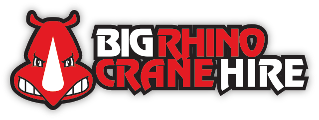 Big Rhino Crane Hire
