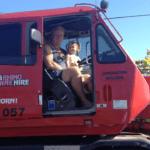 Brisbane Crane Hire Service