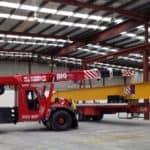 crane hire cost brisbane