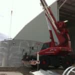 crane hire services